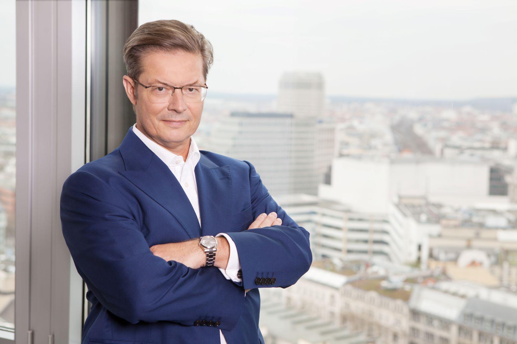 Rainer Schorr - EZB-Entscheidung